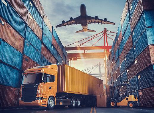 Logistics Supply Chain Solution