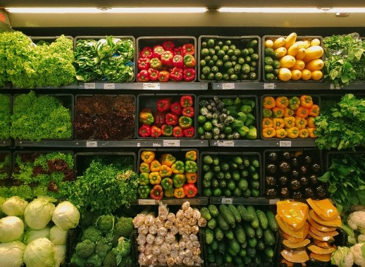 Food Supply Chain Solution